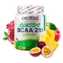Be First BCAA 2:1:1 CLASSIC Powder (200 гр.)